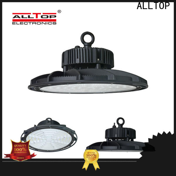 ALLTOP industrial warehouse led lighting wholesale for playground