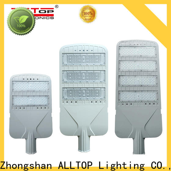 ALLTOP 25w led street light factory for workshop