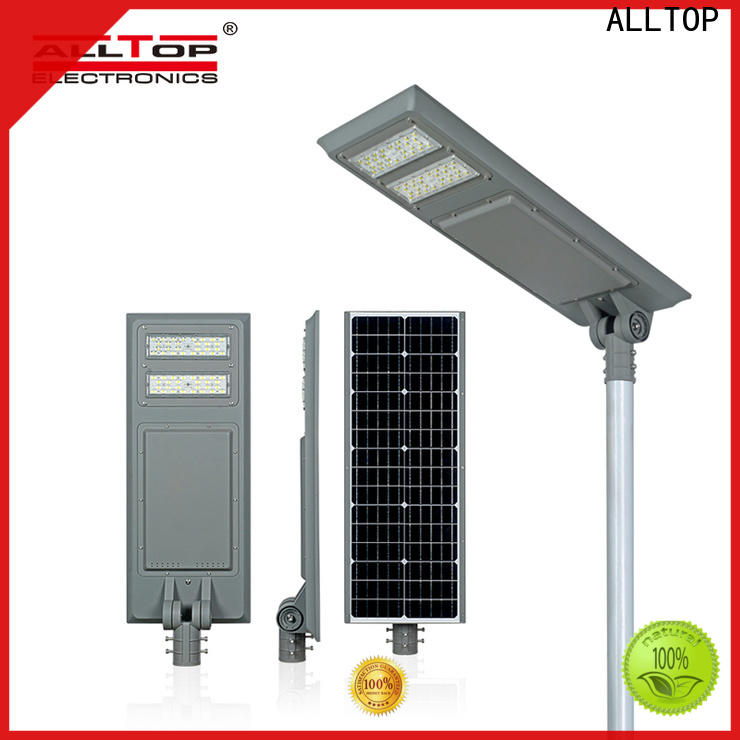 outdoor street light solar directly sale for road
