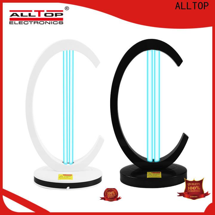 ALLTOP uv tube light for sterilization manufacturers for water sterilization