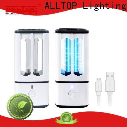 efficient germicidal lamp price company for air disinfection