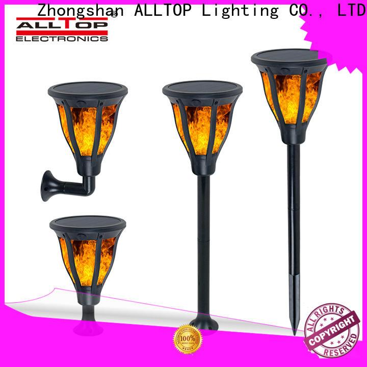 ALLTOP waterproof landscape lighting manufacturers for decoration