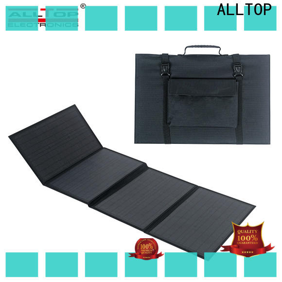 ALLTOP abs household solar system directly sale indoor lighting