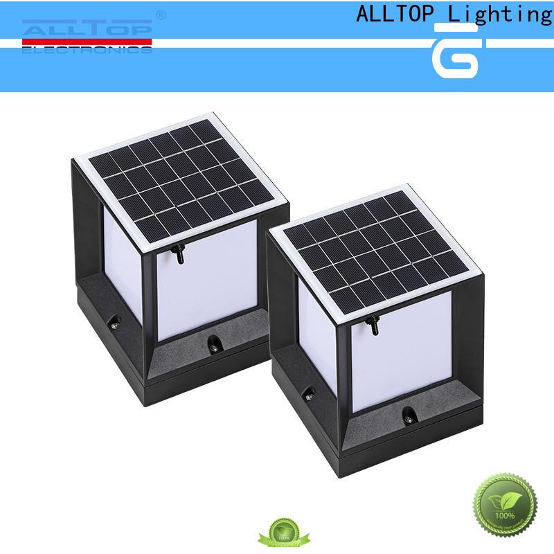 best solar lawn lights