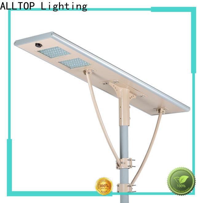 ALLTOP street led lights high-end manufacturer