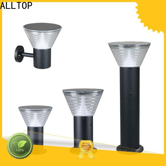 ALLTOP bright garden lights