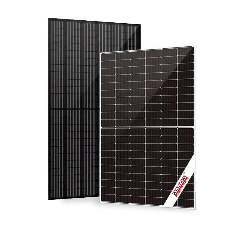 Supply Trina Solar Cells Mono Perc Pv Modules 435w 440w 445w 450w 455w Solar Energy Panel Price