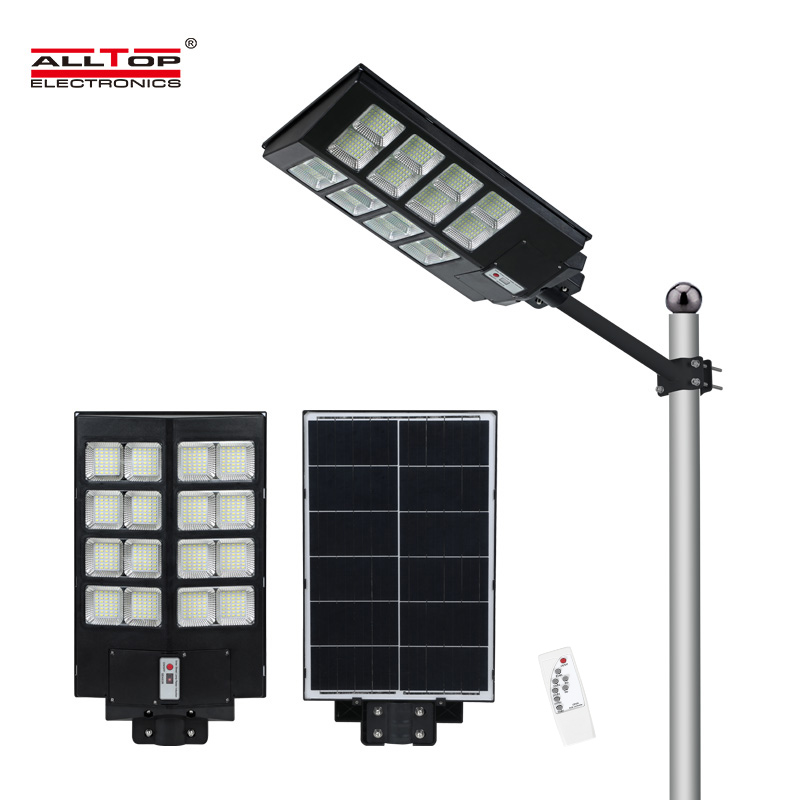 product-ALLTOP -ALLTOP High Lumens Outdoor Waterproof Ip65 Abs 1000w 1500w 2000w Integrated All In O