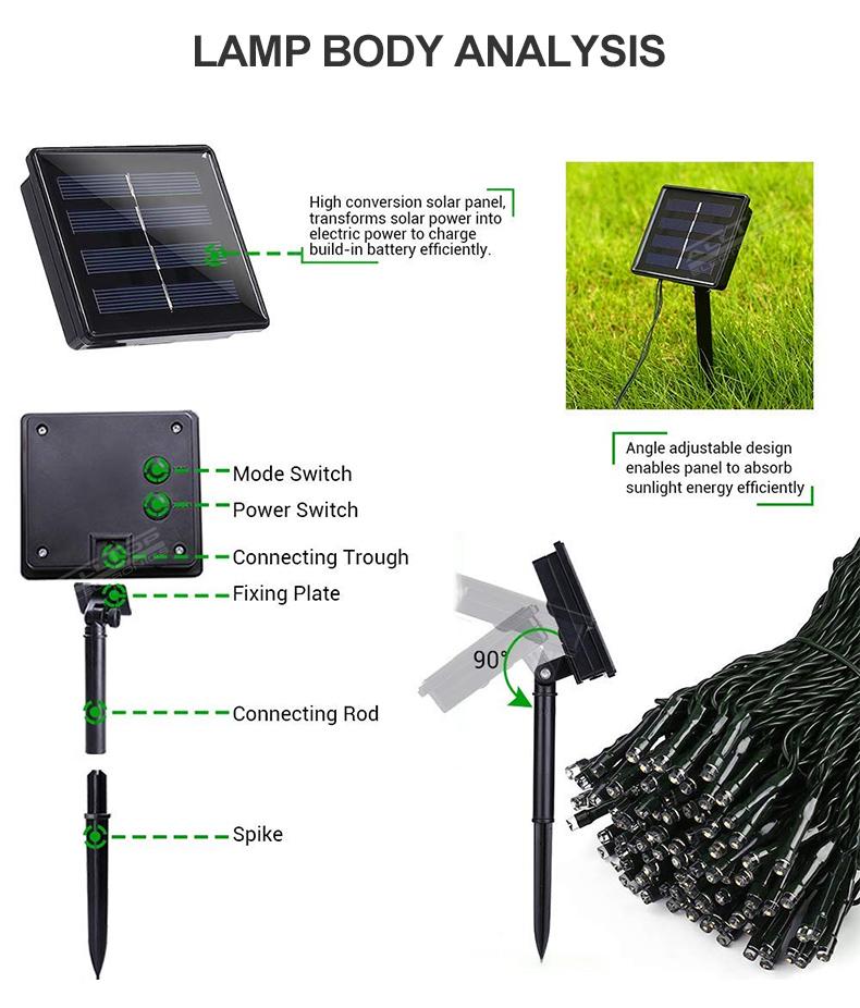 product-SolarLightsOutdoorStringLights8PatternsSolarChristmasLightsWaterproofGarden-ALLTOP -img