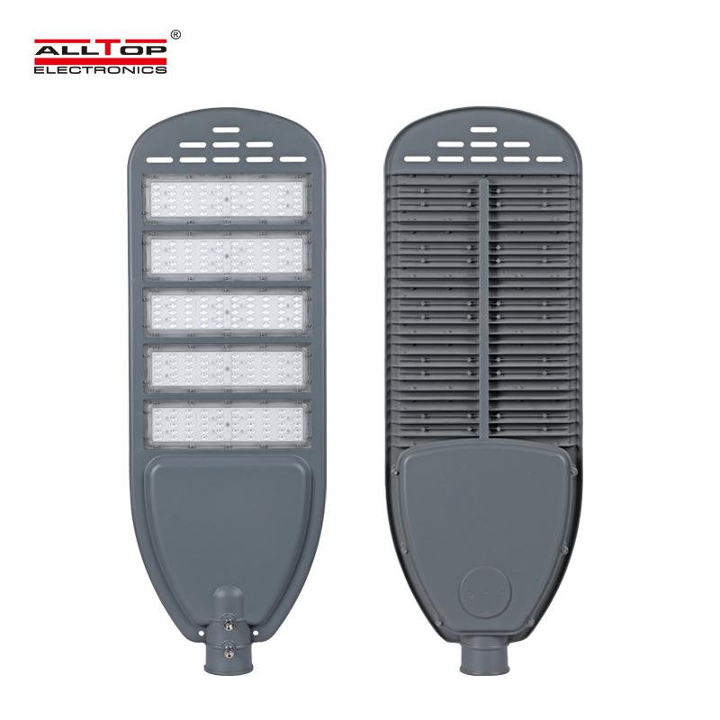 product-ALLTOP Energy saving outdoor ip65 waterproof 100w 150w 200w 250w LED street light-ALLTOP -im