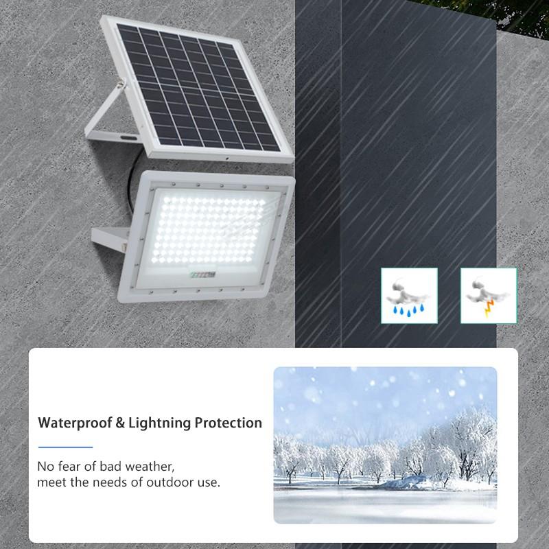 product-ALLTOP High Lumen Outdoor Lighting Waterproof Ip65 Solar LED Flood Light-ALLTOP -img-1