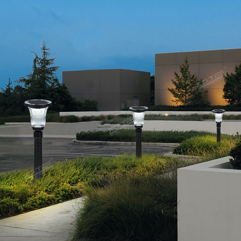 product-ALLTOP Hot sales outdoor waterproof energy saving solar LED garden light-ALLTOP -img-1