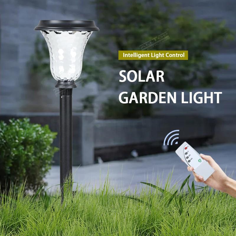 product-ALLTOP -ALLTOP Energy saving modern waterproof ip65 solar garden light-img