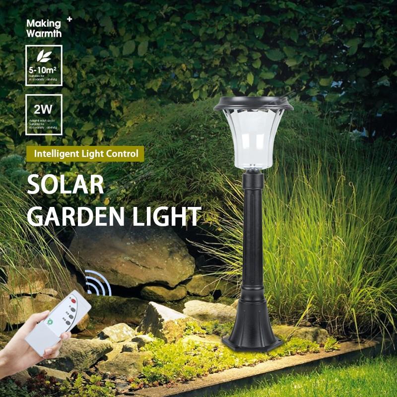 product-ALLTOP -ALLTOP New Products Outdoor Lighting Waterproof Ip65 Solar Garden Light-img