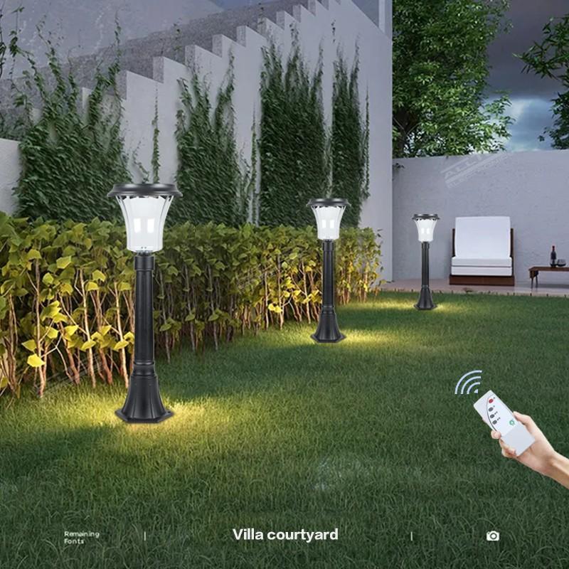 product-ALLTOP -ALLTOP New Products Outdoor Lighting Waterproof Ip65 Solar Garden Light-img-1