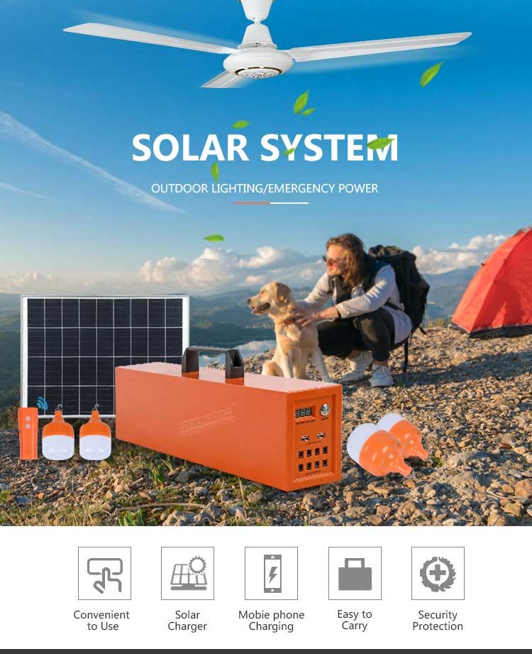 product-ALLTOP Solar Energy Powered Bulb Portable Off Grid Home Solar System-ALLTOP -img