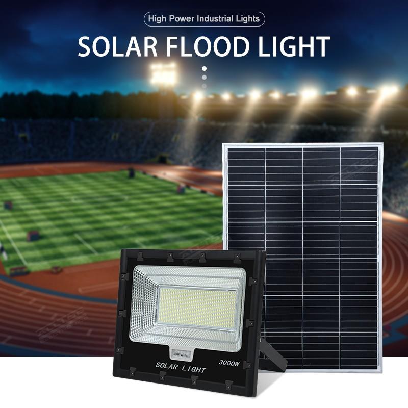 product-ALLTOP High Power Outdoor Waterproof IP65 3000W LED Solar Flood Light-ALLTOP -img