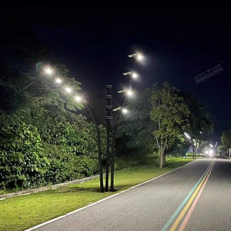 product-ALLTOP High Power Outdoor Waterproof IP65 3000W LED Solar Flood Light-ALLTOP -img-1