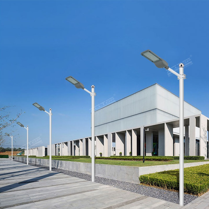 product-ALLTOP -ALLTOP IP65 waterproof outdoor lighting aluminum LED street light road lighting-img-1