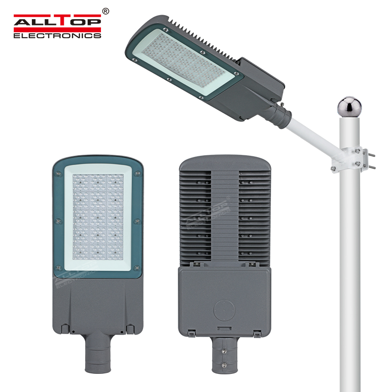 product-ALLTOP -ALLTOP High Power Outdoor Waterproof Ip65 100W 150W 200W 250W LED Street Light-img