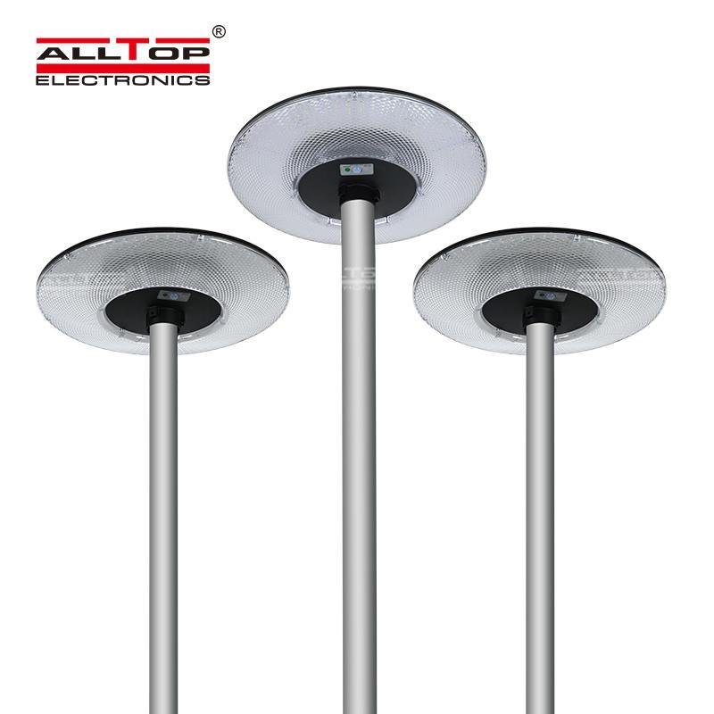 ALLTOP high brightness LED solar garden light IP65 waterproof outdoor lighting