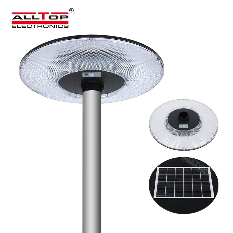 product-ALLTOP high brightness LED solar garden light IP65 waterproof outdoor lighting-ALLTOP -img