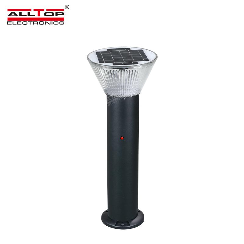 product-ALLTOP -ALLTOP Outdoor Waterproof IP65 Solar LED Garden Lawn Light-img