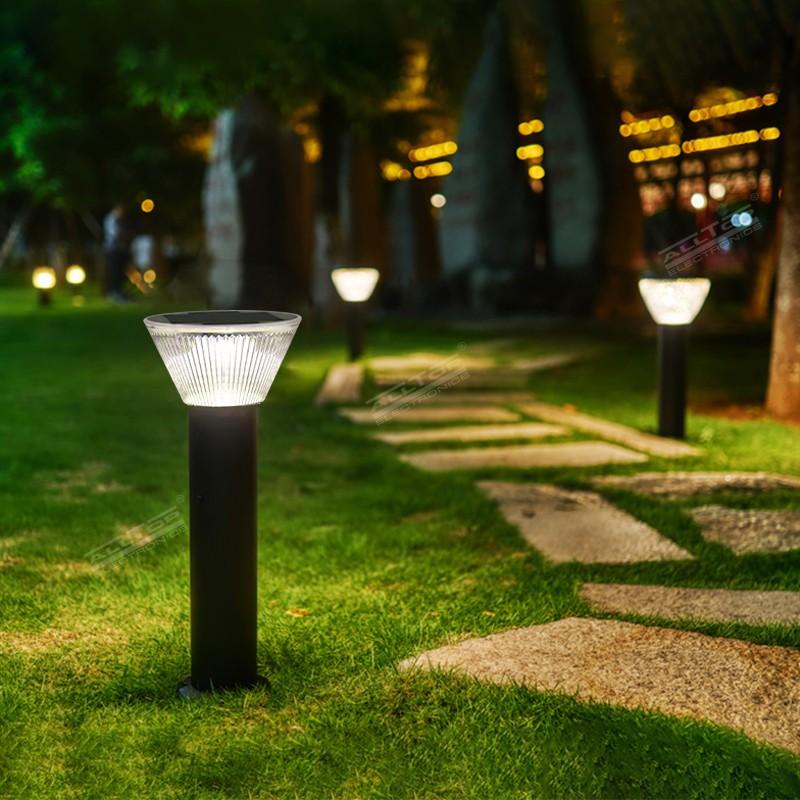 product-ALLTOP Outdoor Waterproof IP65 Solar LED Garden Lawn Light-ALLTOP -img-2