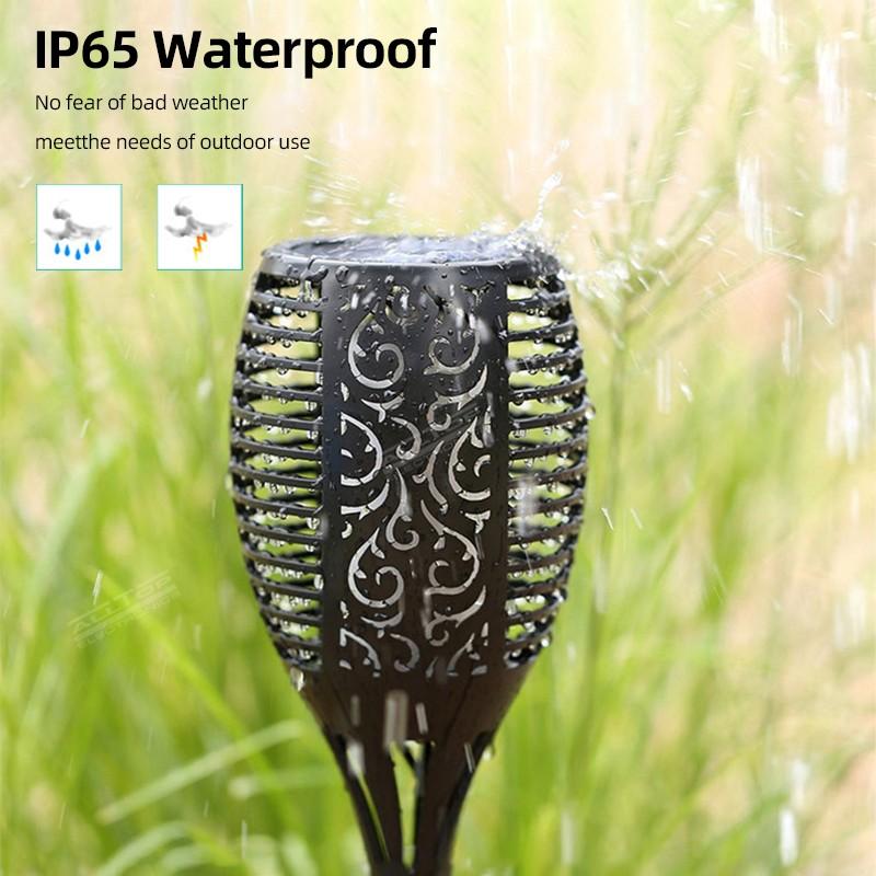 product-ALLTOP -ALLTOP high quality outdoor park lawn road lighting IP65 solar LED garden light-img