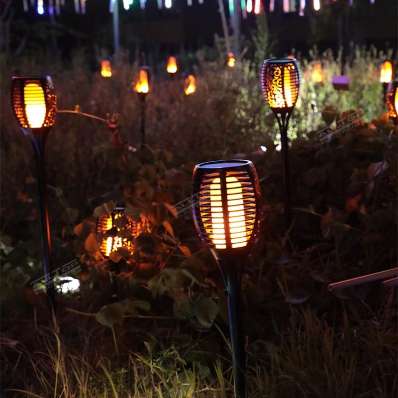product-ALLTOP high quality outdoor park lawn road lighting IP65 solar LED garden light-ALLTOP -img-1
