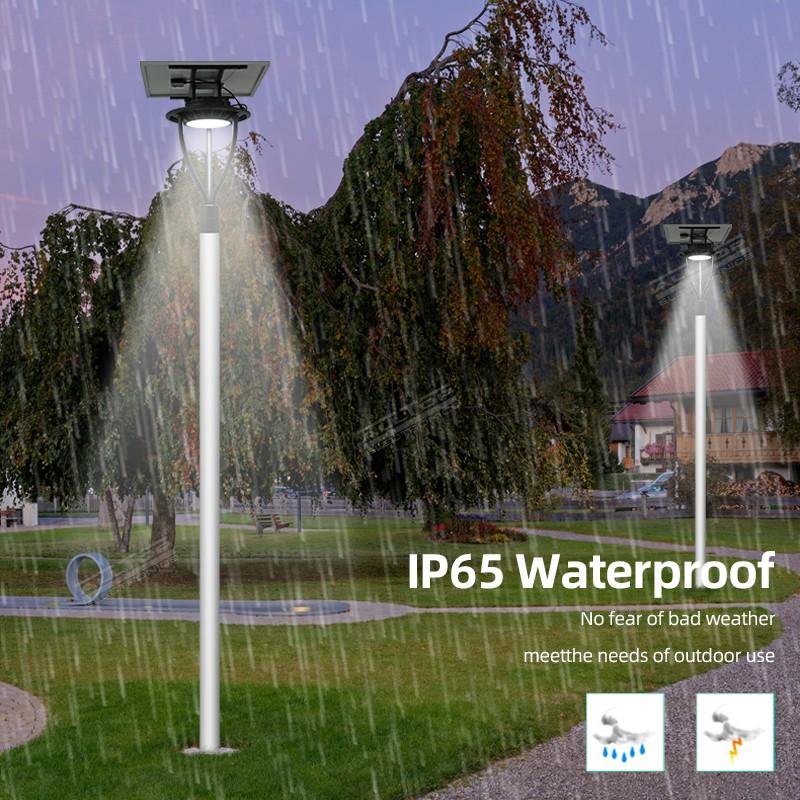 product-ALLTOP new outdoor garden road waterproof IP65 solar LED garden light-ALLTOP -img