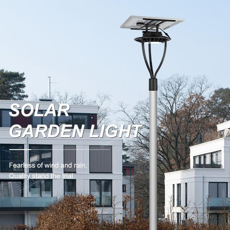 product-ALLTOP -ALLTOP new outdoor garden road waterproof IP65 solar LED garden light-img-1