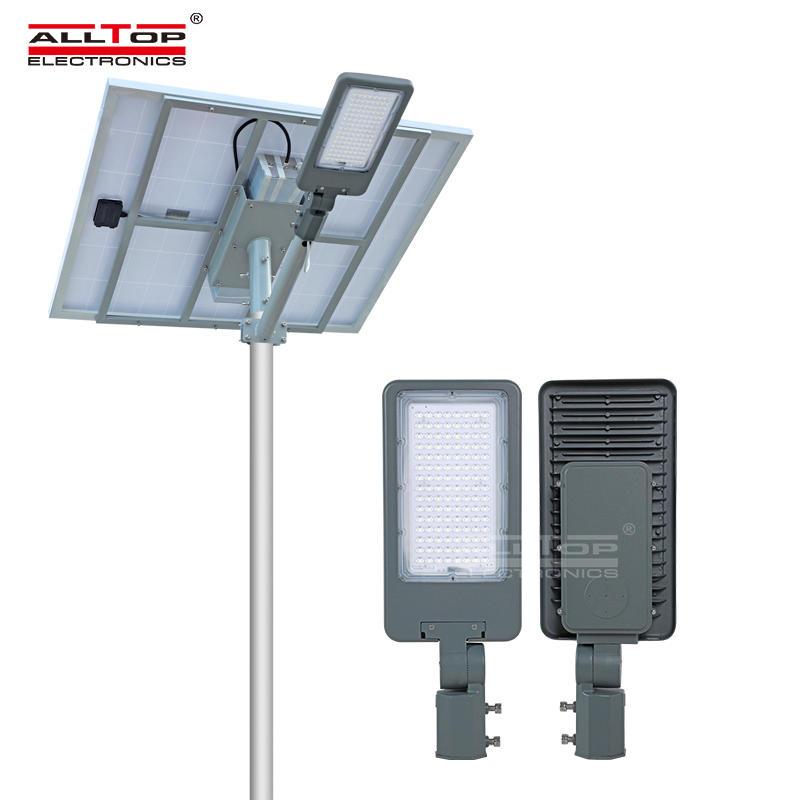 ALLTOP Outdoor waterproof energy-saving solar street light