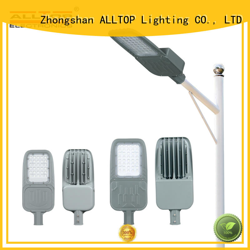 ALLTOP led streetlights wholesale for lamp