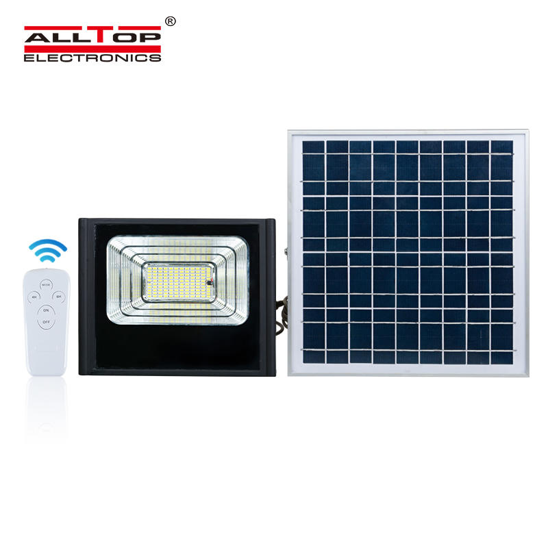 portable best solar flood lights company for spotlight-1