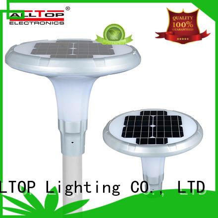 power solar led street light manufacturers shining rightness for playground ALLTOP
