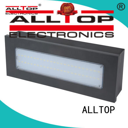 ALLTOP custom led surface mount canopy lights