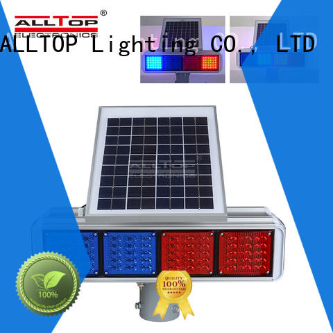 double side traffic light sign supplier for security