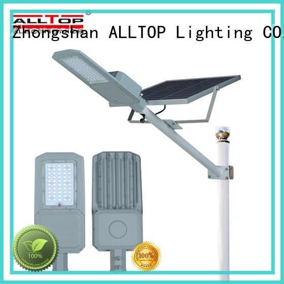 energy-saving solar road lamp series for outdoor yard