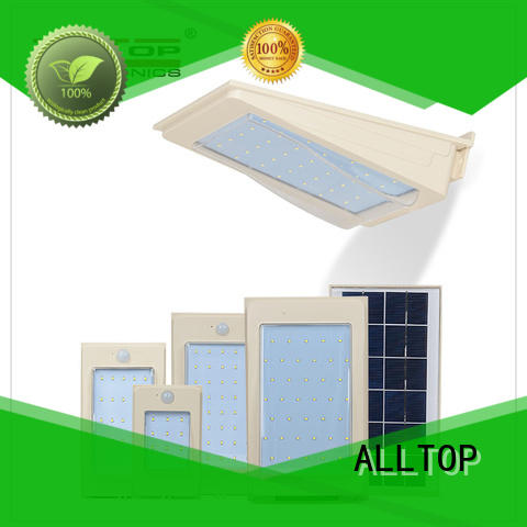stainless steel solar wall lamp with good price for garden