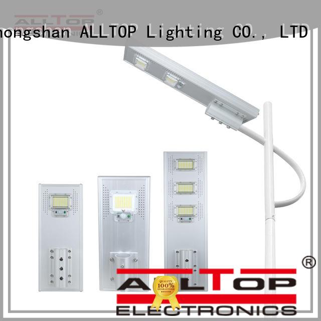 high-quality solar led lights free sample for highway