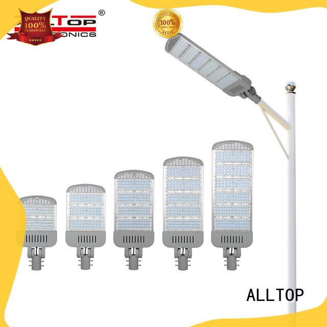 ALLTOP on-sale 60 watt led street light factory price for park