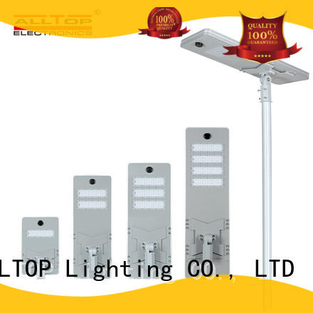 high-quality customized solar wall light directly sale for road
