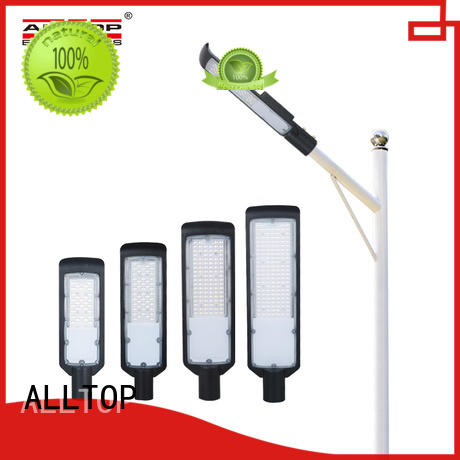 ALLTOP automatic led light street light die-casting for workshop