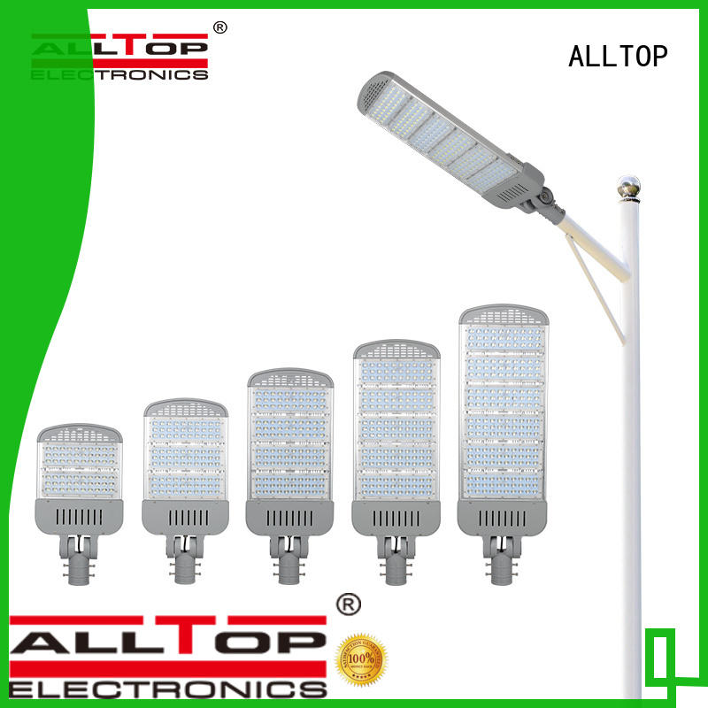 on-sale 60w led street light supply