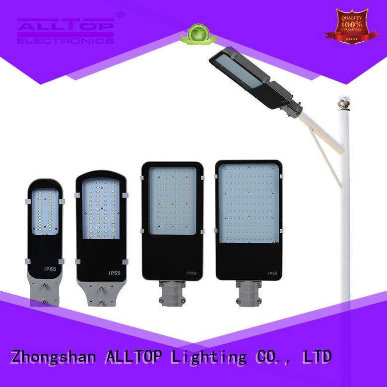 ALLTOP led street light china supply for lamp