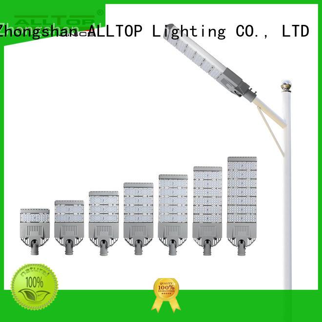 die-casting 50w led street light free sample for park