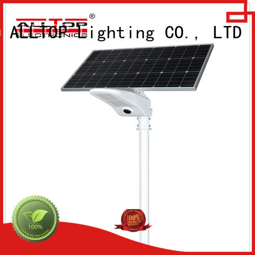 ALLTOP top selling solar road lights series for playground