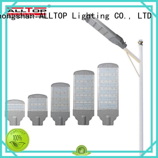 ALLTOP 36w led street light factory for high road