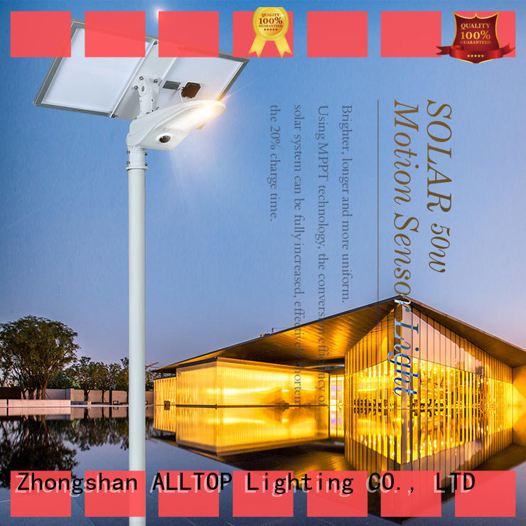 energy-saving solar road lamp latest design for lamp